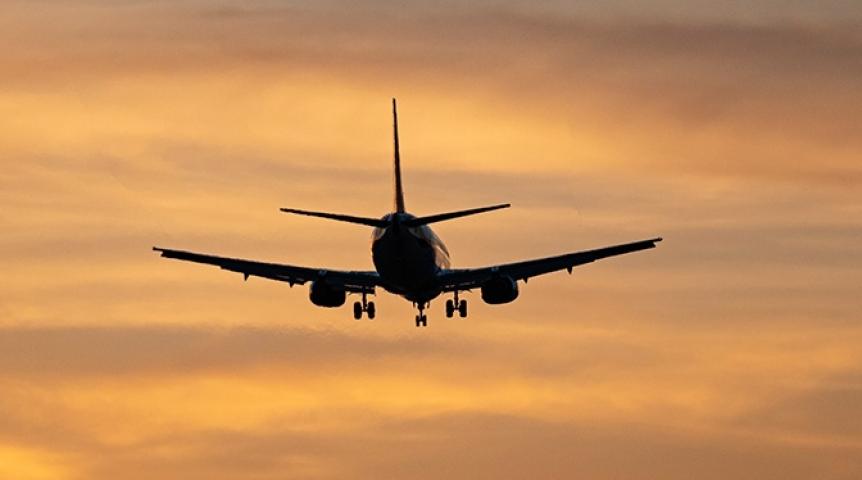 Вывозной рейс с Пхукета в Новосибирск запланирован на 24 апреля