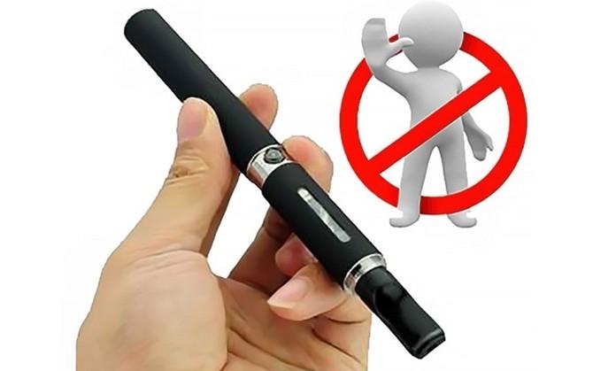 TAT напоминает о законе по борьбе с курением в Таиланде