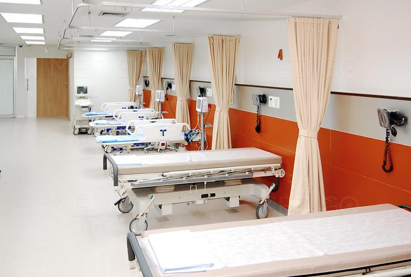 Частные больницы Таиланда начнут публиковать стоимость медуслуг