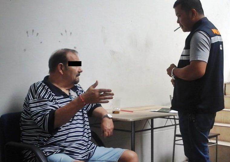 Фаранг, желающий продлить визу, не знал, что его ожидает в иммиграционном офисе Паттайи