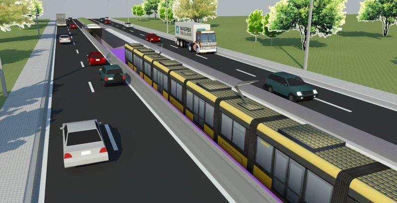 Проект железной дороги на Пхукете будет завершен на следующей неделе