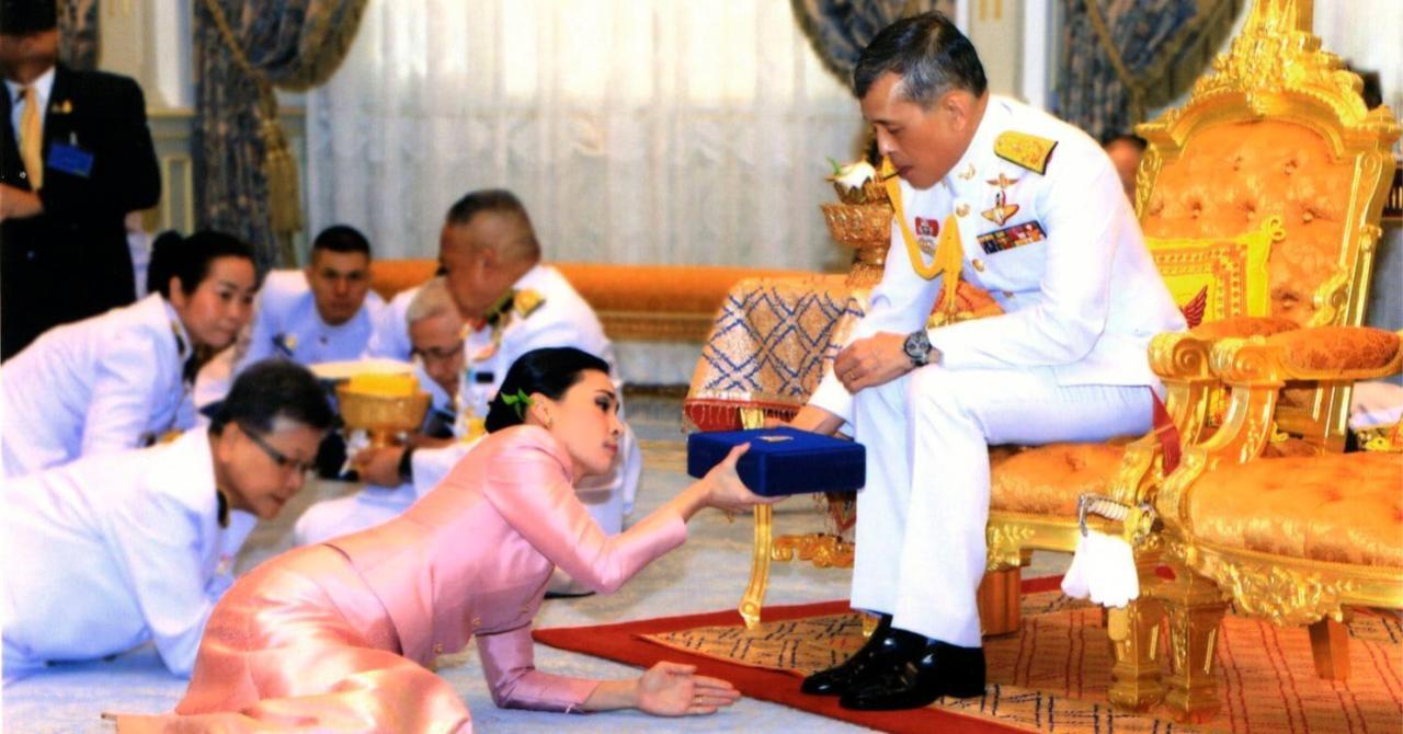 Монархия в Таиланде — шесть вещей, которые нужно знать