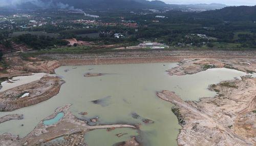 Пхукет внесен в список провинций, которым грозит дефицит пресной воды