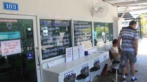 Иммиграционное бюро разъяснило правила продления пребывания на Пхукете на фоне коронавируса