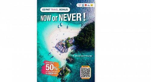 Туристическое управление Таиланда запустило акцию для экспатов