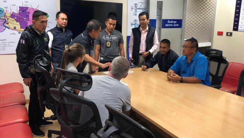 Россиянину в Таиланде грозит тюремный срок за подачу ложных заявлений
