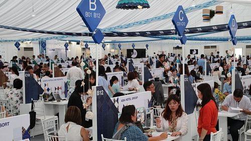 Туристическая ярмарка ТТМ+2020 пройдет на Пхукете