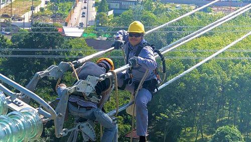Новую высоковольтную линию на Пхукете введут в строй сегодня