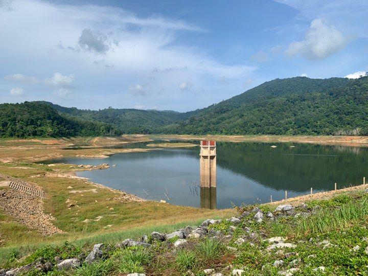 Пхукет под угрозой водного кризиса