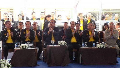 Здравствуй, Бангкок! Стали известны подробности приезда премьер-министра Таиланда на Пхукет