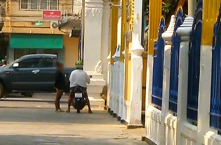 В Таиланде появилась новая Мекка секс-туризма