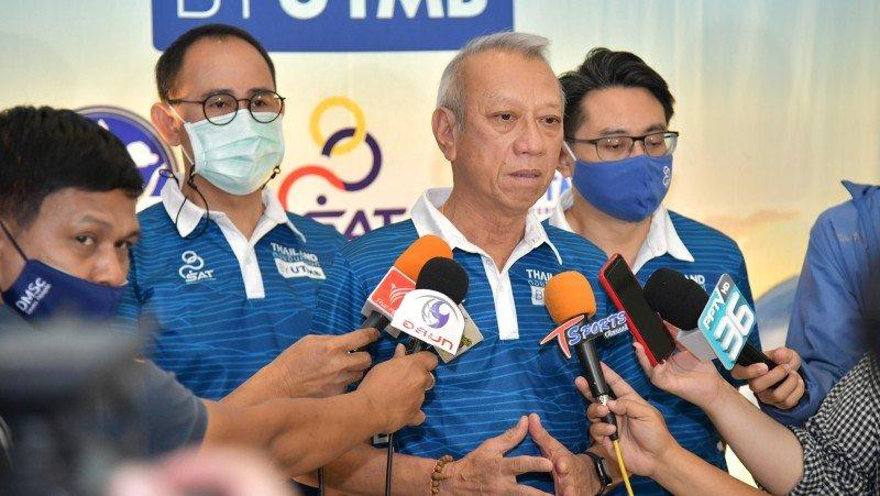 Министр туризма и спорта Таиланда сообщил об увеличении количества рейсов с туристами