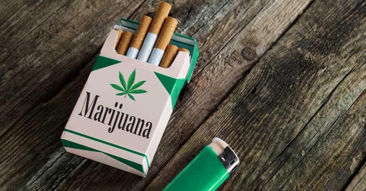 Табачное управление Таиланда готово к производству сигарет с марихуаной