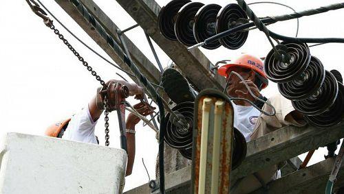 Отключение электроэнергии запланировано в Таланге 11 и 12 июня