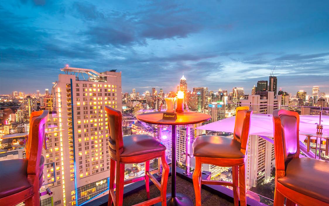 Три города Таиланда в Топ-20 лучших мировых направлений