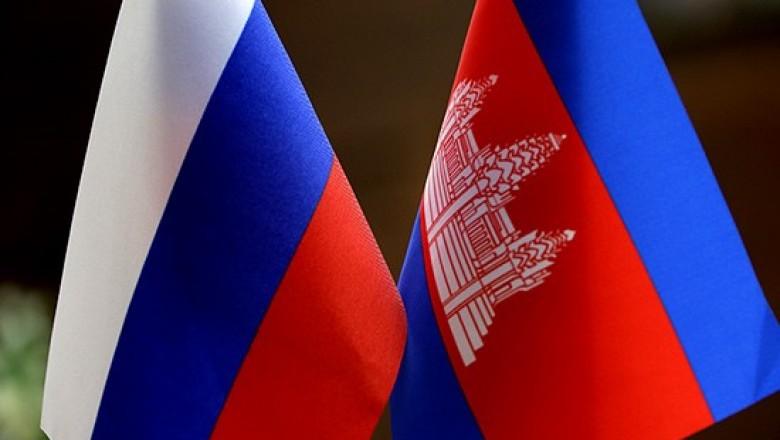 Посол РФ: Россия и Камбоджа совместно борются с терроризмом и киберугрозами