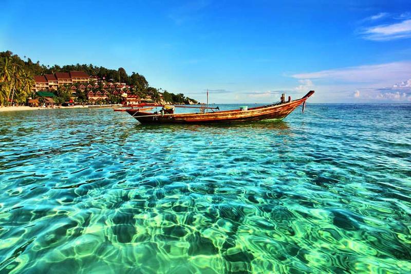 Китай запустил новый наземно-морской торговый маршрут до Таиланда