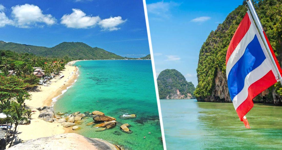 В Таиланде открывается остров Самуи: объявлена дата