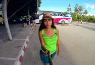 Самуи - Бангкок на автобусе / Не до зимы