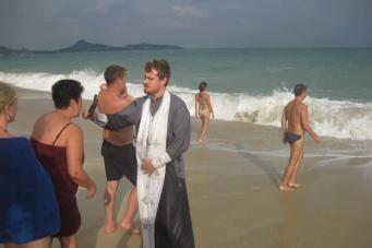 Самуи - Крещения