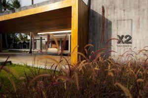 X2 Samui - All Spa Inclusive Resort