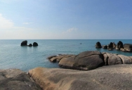Grandmother Rock, Samui