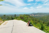 Koh Samui Mountain Viewpoint