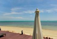 Villa in Baan Tai beach Koh Samui