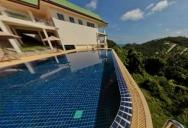 Bang Por Villa Koh Samui Daytime Pool