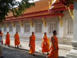 Самые интересные храмы Самуи