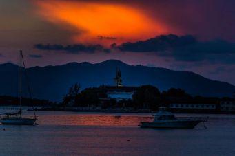 Остров Самуи. Фото