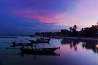 Самуи, Тайланд (Samui , Thailand)