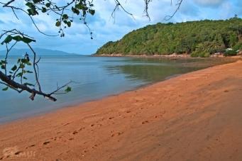 Пляж Пла Лаем (Plai Laem). Остров Самуи.