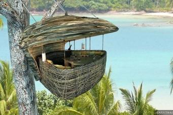 Удивительные места Таиланда