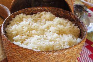Тайский рис получил звание лучшего в мире