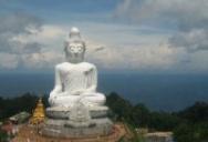 Big Buddha на юге Самуи