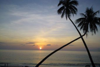 Ламай - пляж (Lamai)