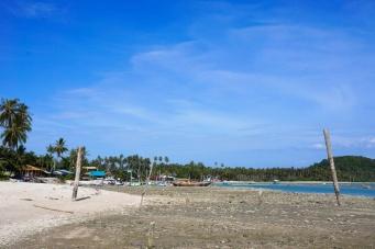 Пляж Тонг-Крут