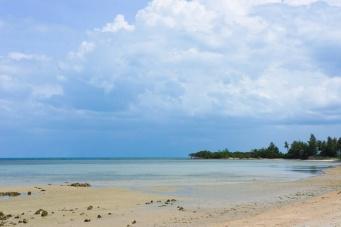 Пляж Нахай