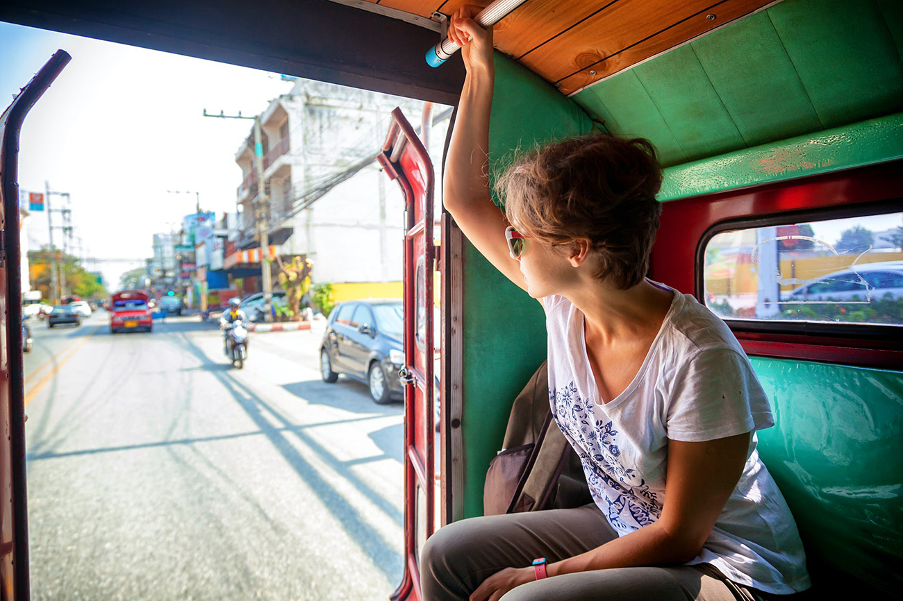 Бангкок, Паттайя, Саттахип, Чианг Май, Хуа Хин открываются с 1 ноября