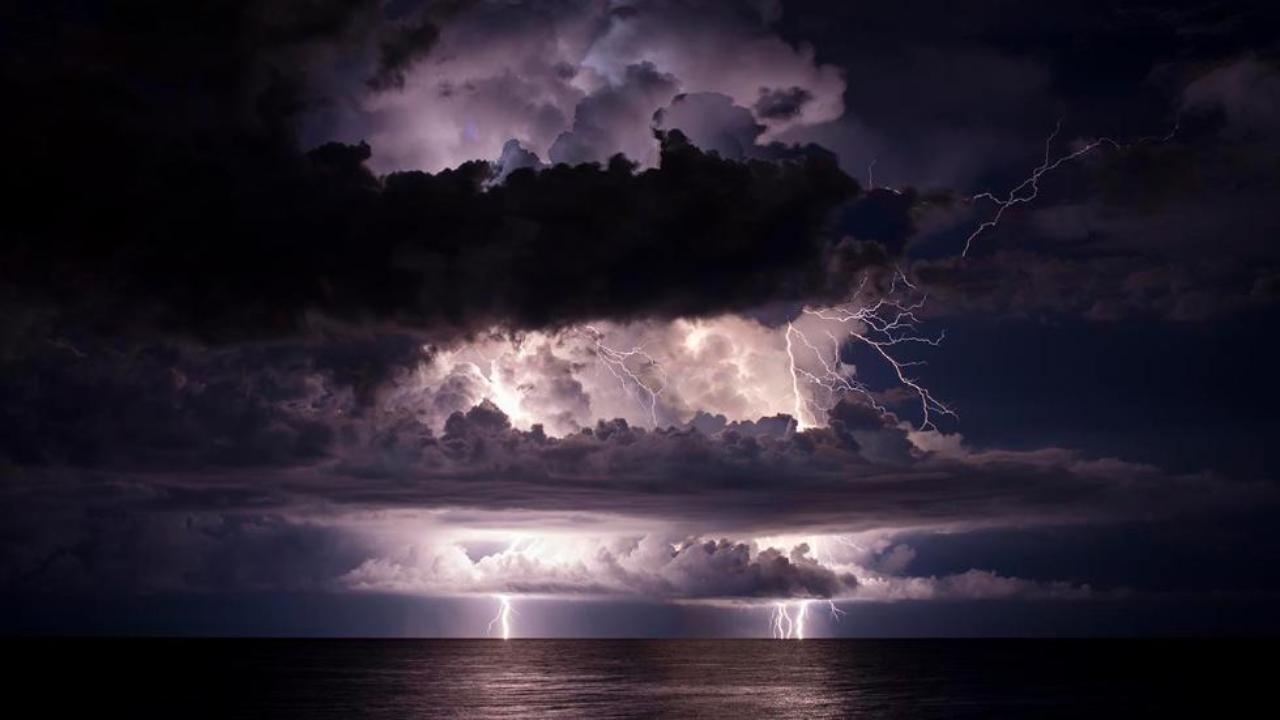 Тайфун «Кханун» не представляет угрозы Таиланду, но дожди сохранятся
