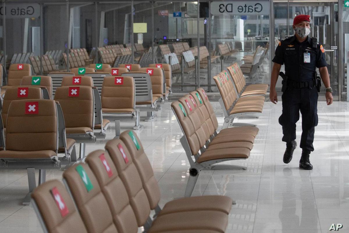 Смягчение безвизового режима в Таиланде для россиян отменяется