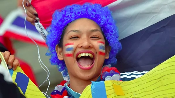 Таиланд возглавит подачу заявки АСЕАН на проведение ЧМ по футболу 2034 года