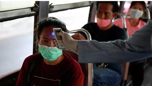 Пхукет примет дополнительные меры контроля за бирманскими мигрантами для защиты от COVID-19