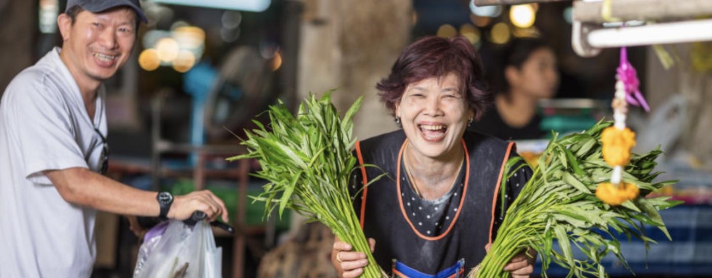 World Happiness Report 2021: в Таиланде уровень счастья повышается, несмотря на пандемию