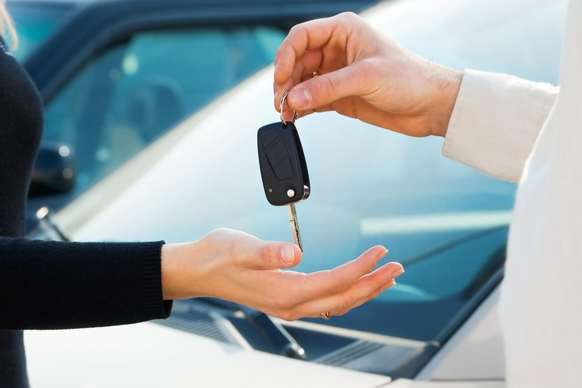 В Тайланде самая дешевая аренда автомобилей