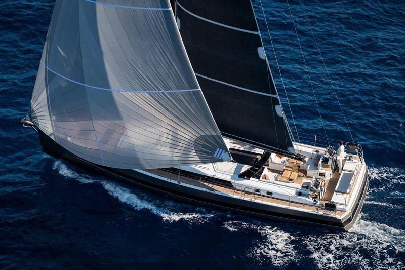 Ставь парус: НаThailand Yacht Show and Rendezvous-2019 Simpson Marine представит девять новых яхт