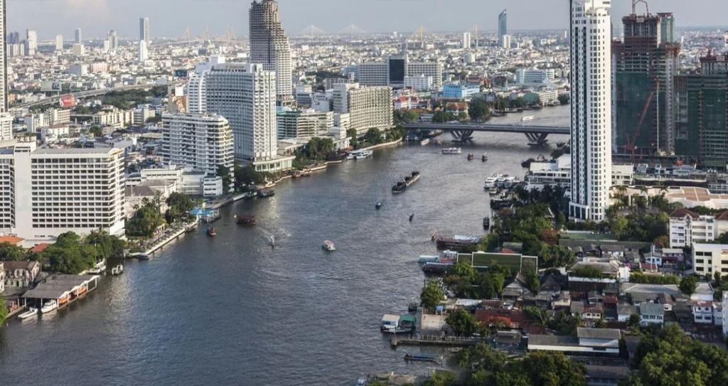 Туристический сбор в Таиланде будет направлен на создание финансового фонда