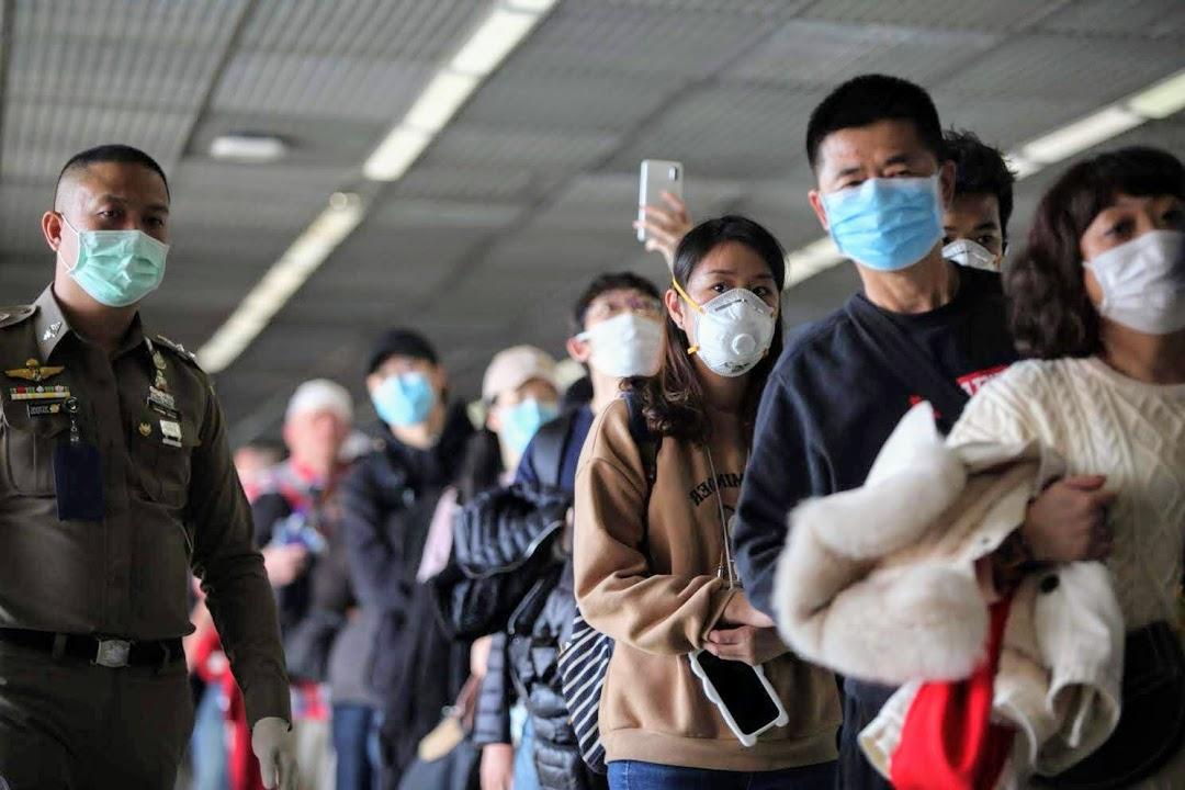 В Таиланде продлили режим ЧП из-за коронавируса до 31 июля