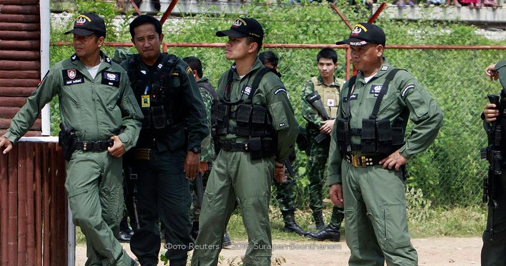 Задержанного в Таиланде «игровика» арестуют на два месяца